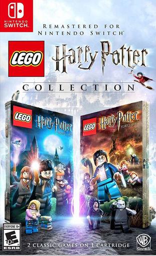 Portada LEGO® Harry Potter™ Collection