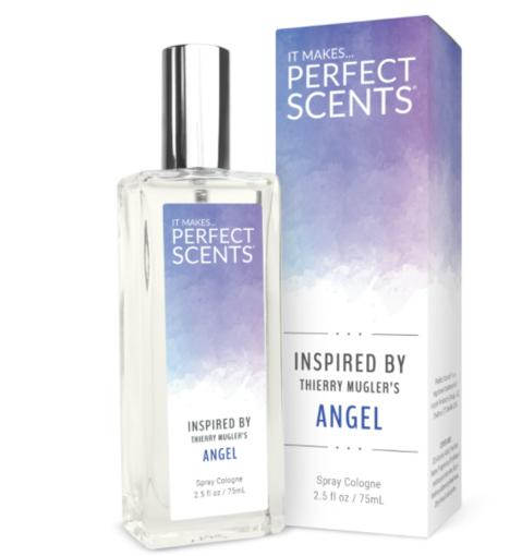 Imagen de Fragancia para Mujer, Aromas perfectos