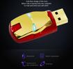 Imagen de USB 64 GB Iron Man