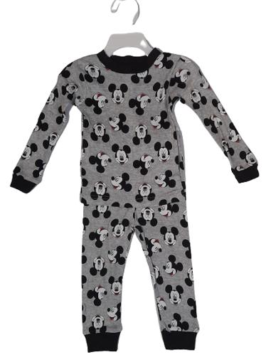 Imagen de Pijama para Bebo de Mickey Mouse