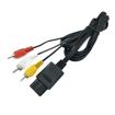 Imagen de Audio y vídeo para N64 y GameCube