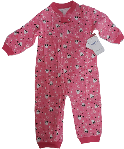 Imagen de Pijama para Beba